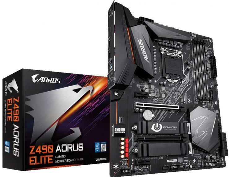 AORUS Z490 AORUS ELITE 740x574 4
