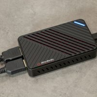 Review: AVerMedia Live Gamer Ultra (capturadora 4K)