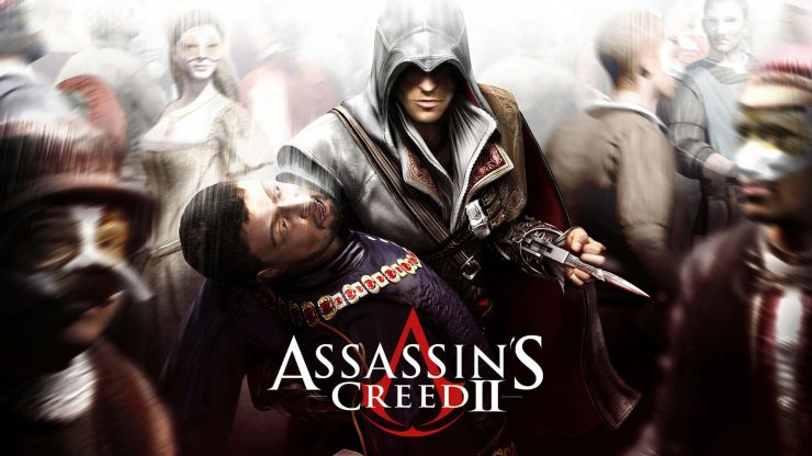 Assassin's Creed II 740x416 0