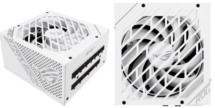 ROG Strix 850G White Edition