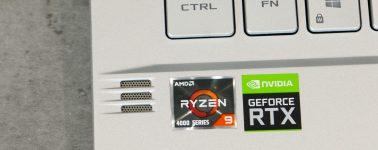 Review: Asus ROG Zephyrus G14 GA401IV (Ryzen 9 4900HS + RTX 2060 MaxQ)