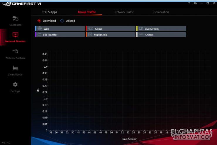 Asus ROG Zephyrus G14 - Software 5