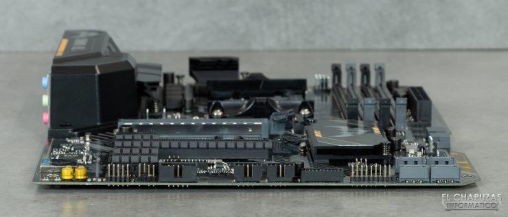 Asus TUF B450-Plus Gaming 7