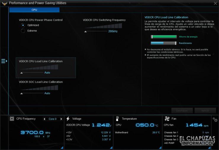 Asus TUF B450-Plus Gaming - Software 1