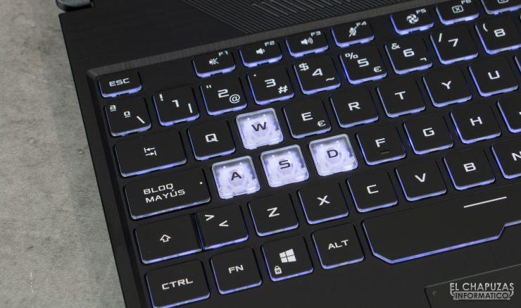 Asus TUF Gaming A15 9