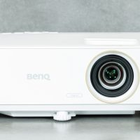 Review: BenQ TH585 (proyector Full HD con 3500 lúmenes)