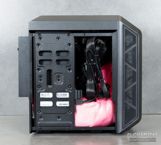CoolPC Battle Royal - Interior 1