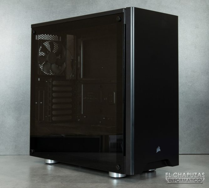 Corsair Carbide 275R - Cejada