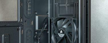 Review: Corsair Carbide 275R (v2)