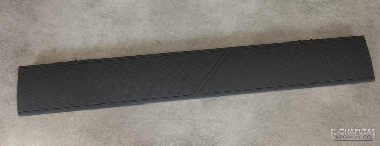 Corsair K57 RGB Wireless - Accesorios 4
