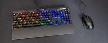 Review: Corsair MM500