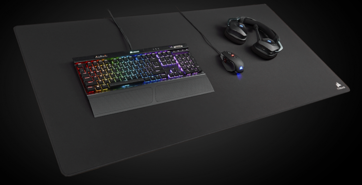 Corsair MM500 - Oficial