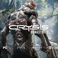 Crysis Remastered dice ser el primer juego que lleva el RayTracing a las consolas de actual generación