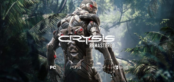 Crysis Remastered 740x351 0