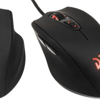 Dream Machines DM2 Supreme: El clásico ratón gaming bueno, bonito y barato