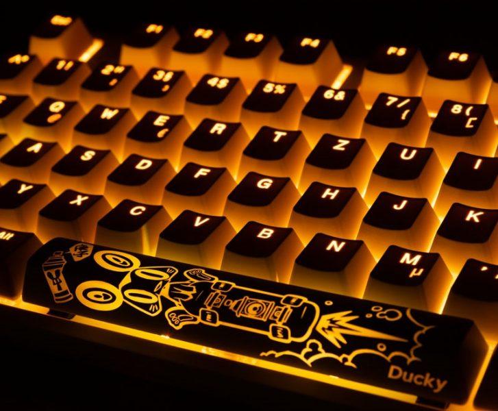 Ducky One 2 TKL
