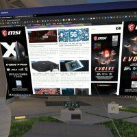 A Microsoft le interesa más seguir al resto de marcas que liderar el mercado de la Realidad Virtual