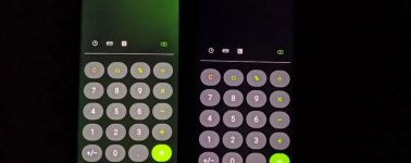 Los Galaxy S20 Ultra con un Exynos 990 siguen presentando problemas: la pantalla se tiñe de verde