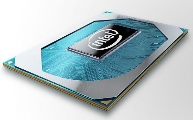 Intel Core 10ª Gen Comet Lake H 740x462 0