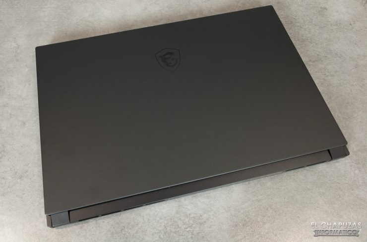 MSI GS66 Stealth 1