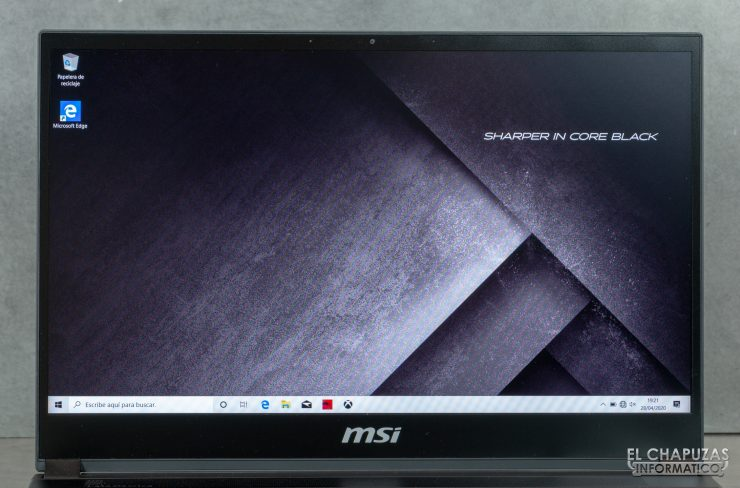 MSI GS66 Stealth 7