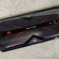 El smartphone gaming Red Magic 5S llegará la próxima semana