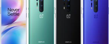 Filtrado el diseño definitivo del OnePlus 8 Pro, costará menos de 1.000 euros