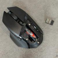 Review: Razer Basilisk X HyperSpeed