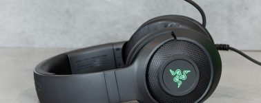 Review: Razer Kraken X USB