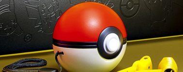 Razer lanza en China sus auriculares Pikachu, el estuche/batería llega en forma de Pokéball