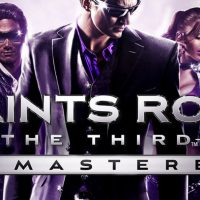 Saints Row: The Third Remastered anunciado, llegará el 22 de Mayo
