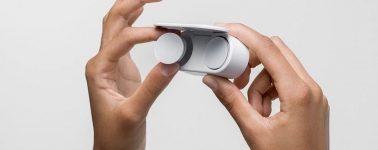 Microsoft lanzará sus auriculares Surface Earbuds en Europa a un precio de 199 euros
