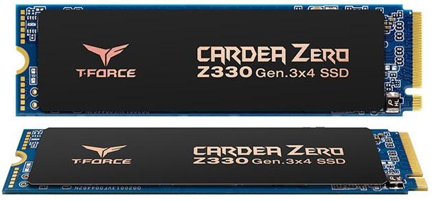 T-Force Cardea Zero Z330