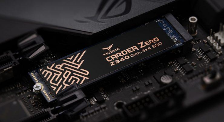 T-Force Cardea Zero Z340