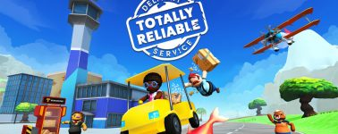 Descarga gratis el Totally Reliable Delivery Service desde la Epic Games Store