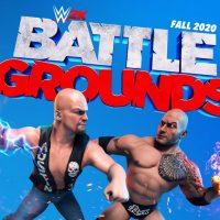 2K Games anuncia el WWE 2K Battlegrounds, comienza la lluvia de 'dislikes'