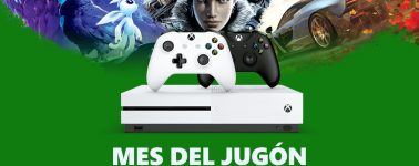 Xbox rebaja el precio de sus consolas y mandos con motivo del «Mes del Jugón»