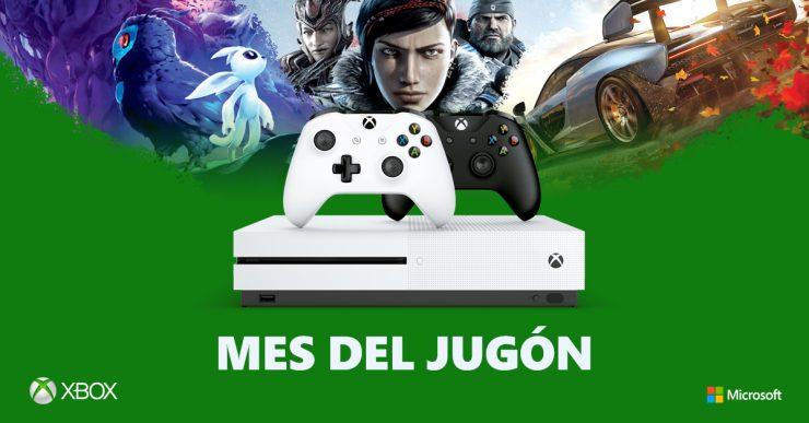 Xbox mes del jugon 740x387 0