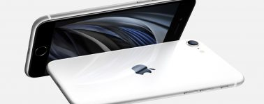 El iPhone SE (2020) ya es un éxito en Taiwán: 15.000 precompras en 1,5 horas