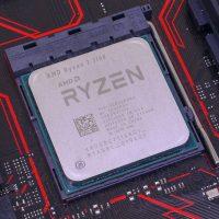 Los AMD Ryzen 9 5900X y Ryzen 7 5800X saldrían a la venta el 20 de Octubre