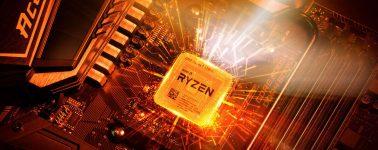 ClockTuner llegará a finales de este mes para mejorar el desempeño de tu AMD Ryzen con 1 clic