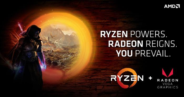 APU AMD Ryzen 0