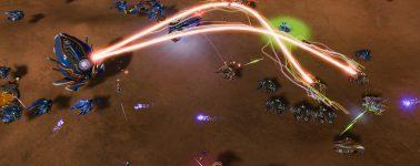 Descarga gratis Death Coming desde la Epic Games Store y Ashes of the Singularity desde Humble Bundle