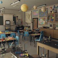 Dekogon Studios muestra el techo gráfico que es capaz de alcanzar el Unreal Engine 4