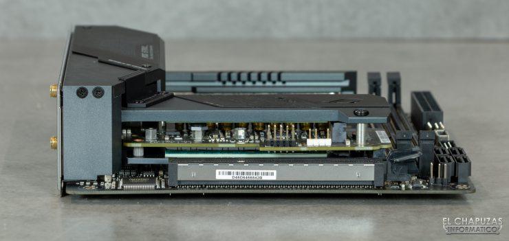 Asus ROG Strix Z490-I Gaming 2