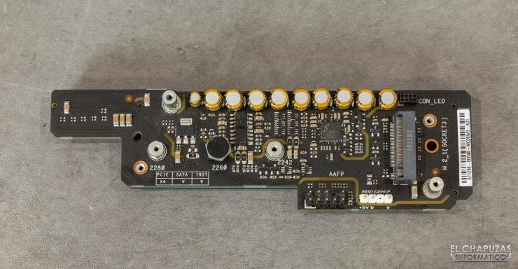 Asus ROG Strix Z490-I Gaming 4