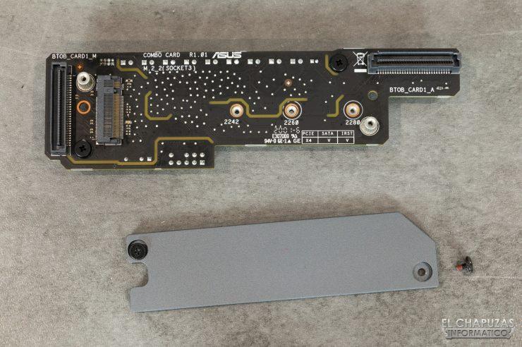 Asus ROG Strix Z490-I Gaming 6