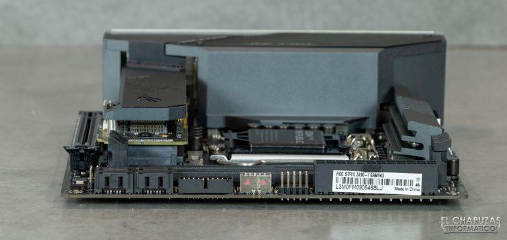 Asus ROG Strix Z490-I Gaming 10