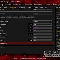 Asus ROG Strix Z490 I Gaming BIOS 12 200x200 45