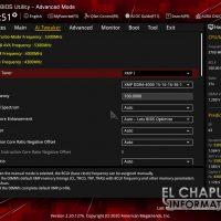Asus ROG Strix Z490 I Gaming BIOS 4 200x200 37